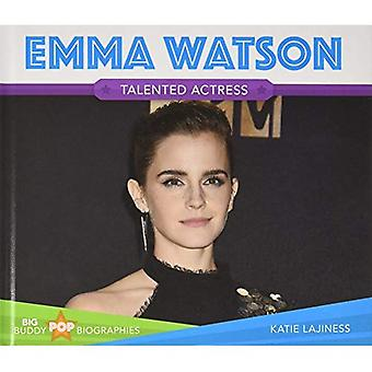 Emma Watson (Biographies Pop Big Buddy Set de 3)