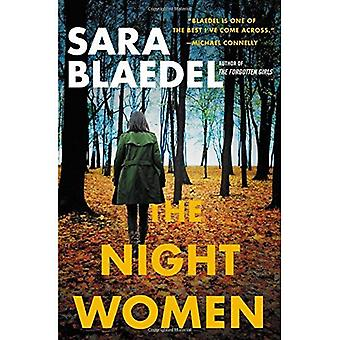 The Night Women (Previously� Published as Farewell to Freedom)
