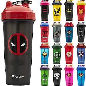 PerfectShaker Performa 28 oz. Hero Shaker Cup - perfect gym bottle!