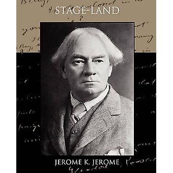 StageLand by Jerome & Jerome K.
