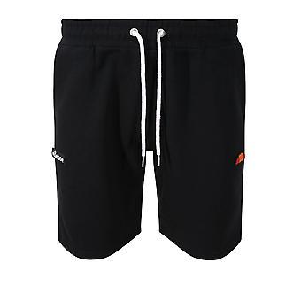 Ellesse Noli Fleece Shorts | Black