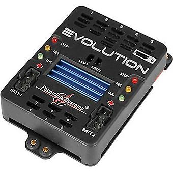 Battery switch Powerbox Systems Powerbox Evolution