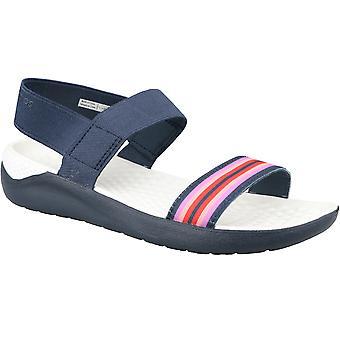 Crocs LiteRide Sandal 205106-97W Womens utomhus sandaler