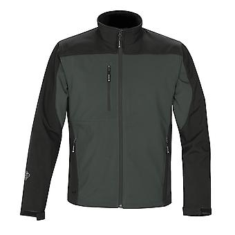Stormtech Mens Edge Waterproof Breathable Softshell Jacket