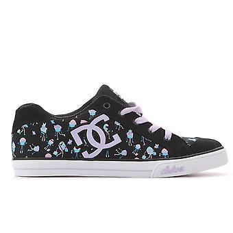 DC Chelsea Graffik ADGS300005BL3 chaussures femme