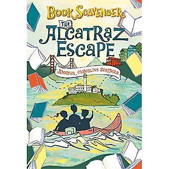 A fuga de Alcatraz