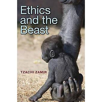 Ethics and the Beast - A Speciesist Argument for Animal Liberation by