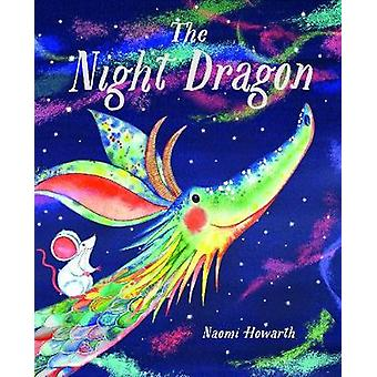 The Night Dragon by The Night Dragon - 9781786031037 Book