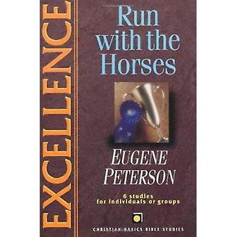 Excellence by Eugene H. Peterson - 9780830820115 Book