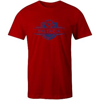 Levante 1909 Established Badge Kids Football T-Shirt