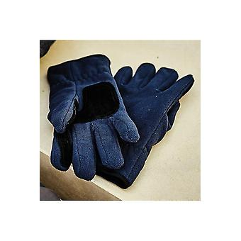 Regatta professional unisex thinsulate fleece gloves trg311