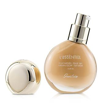 Guerlain L'essentiel Natural Glow Foundation 16h Desgaste Spf 20 - 035n Beige - 30ml/1oz