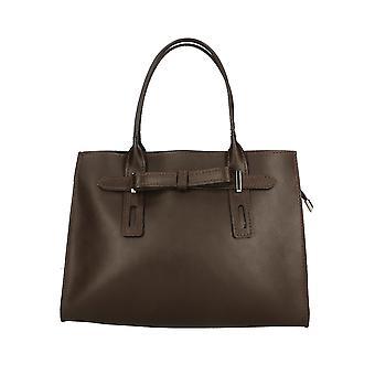 Handbag made in leather AR3332
