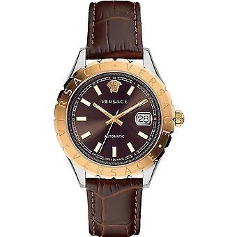Versace Vzi020017 Hellenyium Automatisch Heren Horloge