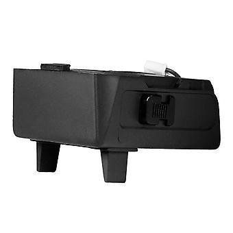 Aosenma cg033 rc drone spare parts 11.1v 1500mah li-po battery - black