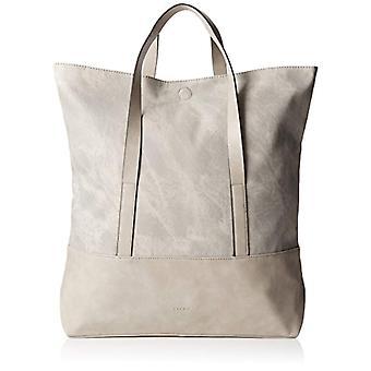 ESPRIT 077ea1o043 - Bolsas de tote Grau para mujer (gris claro) 155x32x40 cm (L x H D)