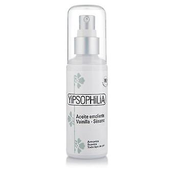 Yipsophilia Oil Emollient With Vanilla And Sesame