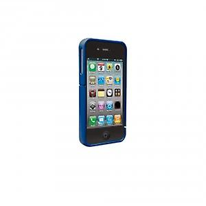 Olo OLO019578 Cumulo Diagonal Case Cover iPhone 4 / 4s dark blue