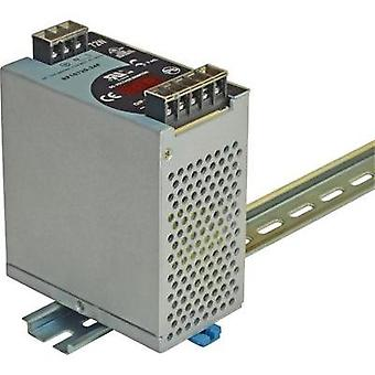 Dehner Elektronik DRP072D-12FTN DIN Rail Power Supply 12Vdc 6.0A 72W, 1-Phase