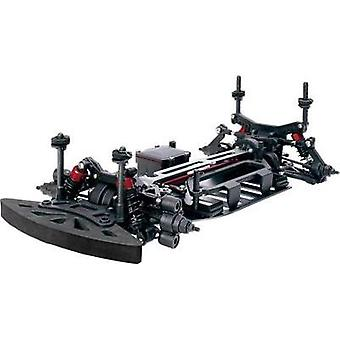 Reely Onroad-Chassis 1:10 RC model car Electric Road version 4WD ARR
