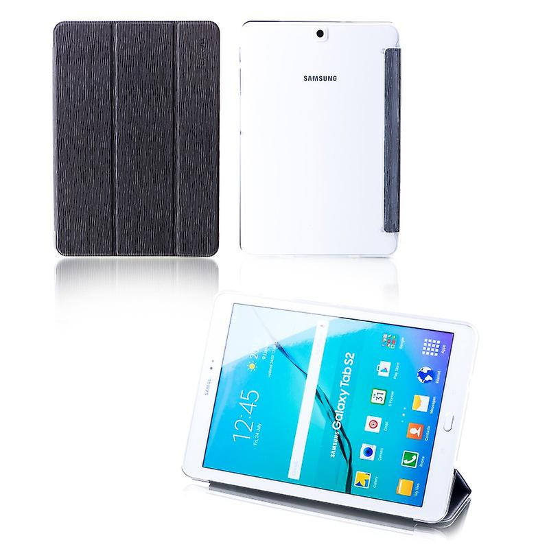 ENKAY smart cover pouch sleeve case for Samsung Galaxy tab