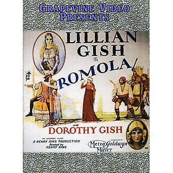 Romola (1924) [DVD] USA import