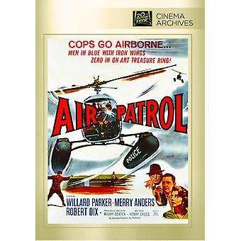 Air Patrol [DVD] USA import