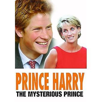 Książę Harry: Tajemniczy książę [DVD] USA import