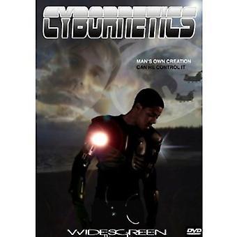 Cybornetics [DVD] USA importerer