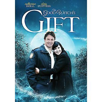 God heks gave [DVD] USA importerer