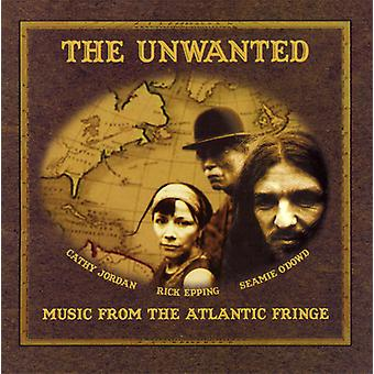 Unwanted - Music From the Atlantic Fringe [CD] USA import