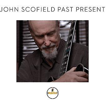 John Scofield - seneste stede [CD] USA import