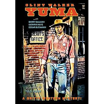Yuma [DVD] USA import