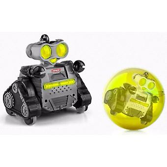 Ninco Ball Bot 2 (Toys , Vehicles And Tracks , Radiocontrol , Robots And Animals)