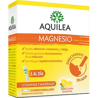 Aquilea Magnesium Granules (Vitamins & supplements , Minerals)