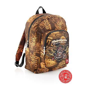 Miquelrius Kukuxumusu Mochila 40X30 (Toys , School Zone , Backpacks)