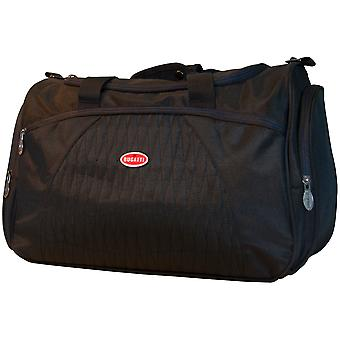 Bugatti Travel Line Big Gym Bag- Black (Home , Storage and organization , Suitcases)