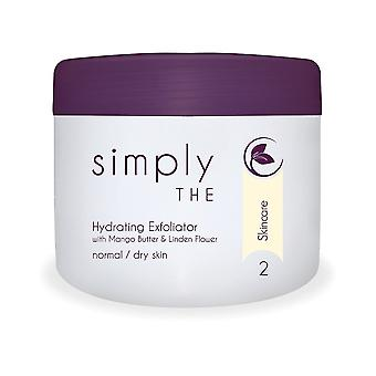 Simply THE Hydrating Exfoliator