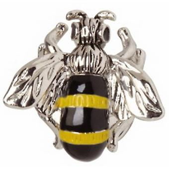 Zennor Bee Tie Tac - Yellow