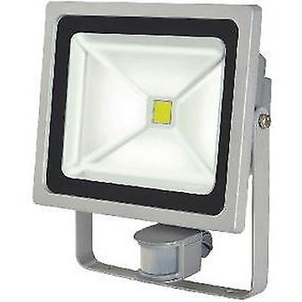 Brennenstuhl Chip LED Light L CN 150 V2 PIR IP44 with PIR sensor 50W 4230lm Energy efficiency class A+