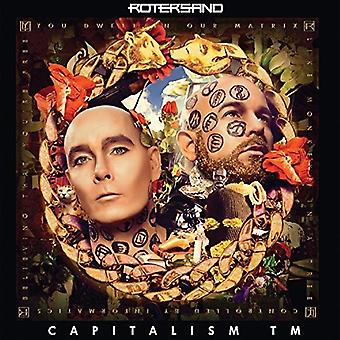 Rotersand - kapitalismen Tm [CD] USA import