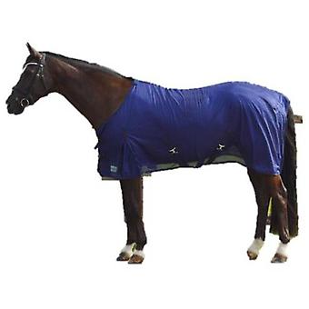 QHP Basic layer Navy flies (Horses , Horse riding equipment , Bed covers , Others)