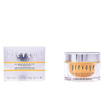 PREVAGE anti-aging neck & dekolletage firma & reparation grädde