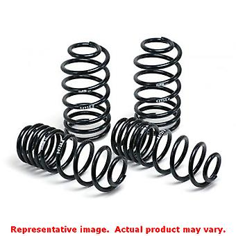 H&R Springs - Sport Springs 50435-4 FITS:BMW 2007-2013 X5 3.0SI w/ Self-Levelin