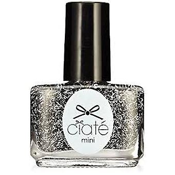 Ciaté The Paint Pot Nail Polish 5ml - Couture Noir