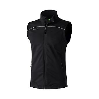 erima men's outdoor Softshell vest