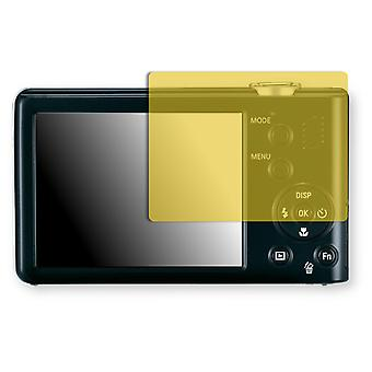 Samsung PL210 display protector - Golebo view protective film protective film