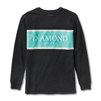 Diamond Supply Co Mayfair Sweatshirt Black