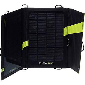 Solar charger Goal Zero Nomad 7 11800 Charging current (max.) 11