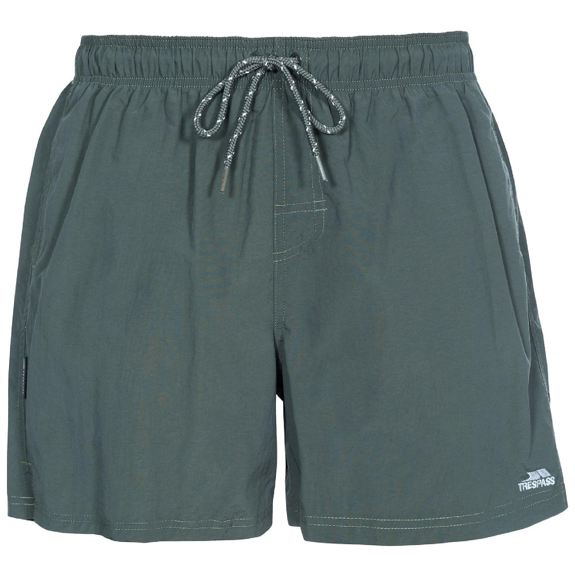 Trespass Mens Luena Swimming Shorts